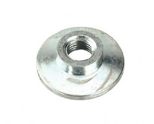 Sealey PTC/BP3/NUT Pad Nut for PTC/BP3 Backing Pad M10 x 1.25mm